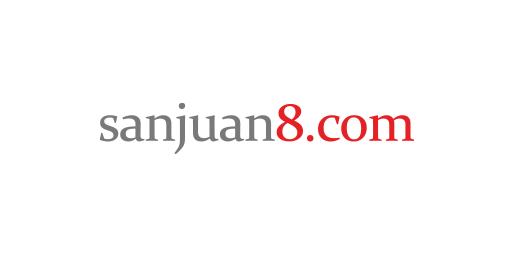 San Juan 8